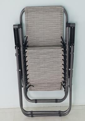 Ghế xếp thư giãn - D3 (Đen)