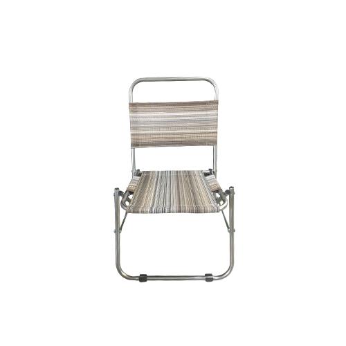 Ghế xếp câu cá - E1 (Lưng thấp)